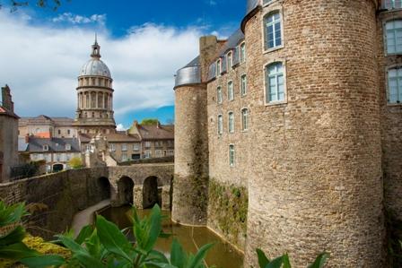 Ville fortifiée de Boulogne-sur-Mer