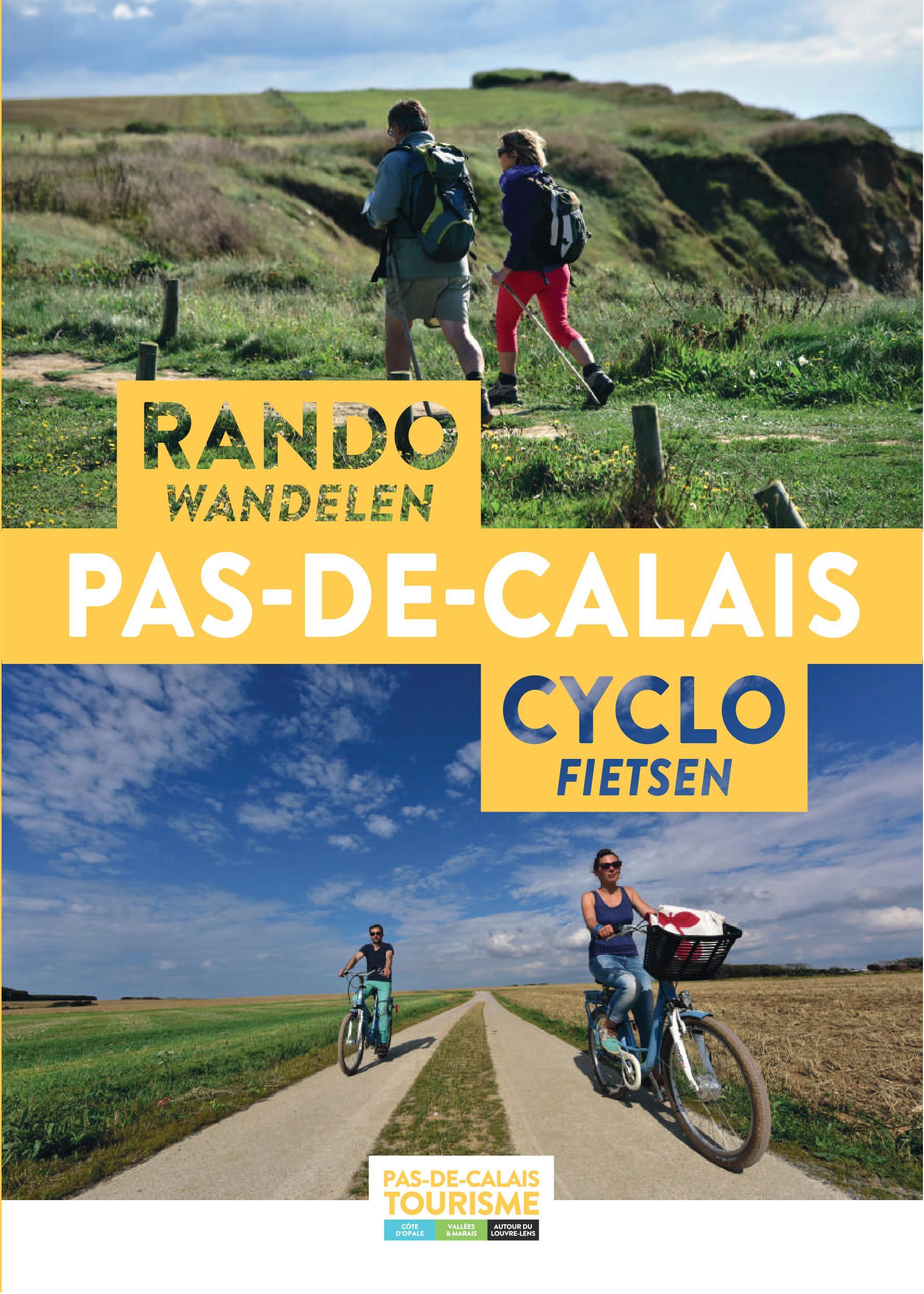 Rando-Cyclo Pas-de-Calais