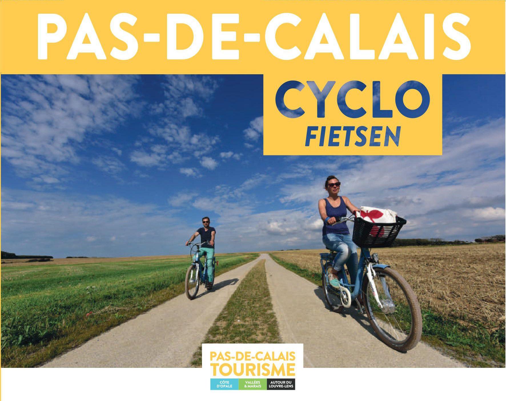 Pas-de-Calais Cyclo