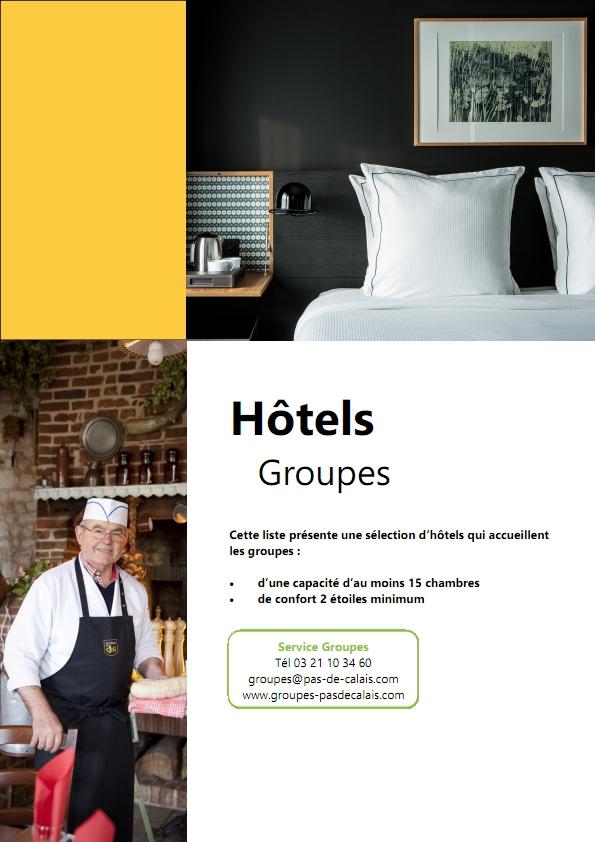 Hotels Groupes