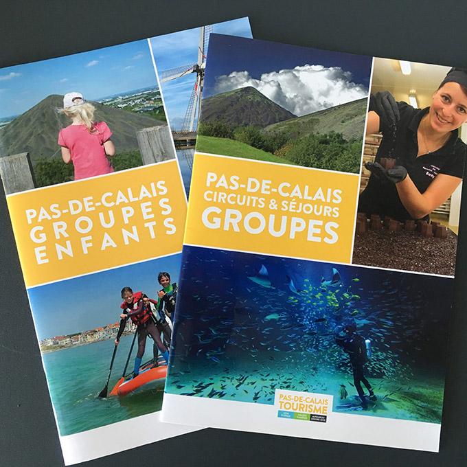 excursion séjour groupe Pas-de-Calais