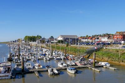 Port d'Etaples
