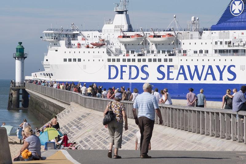 Ferry Calais