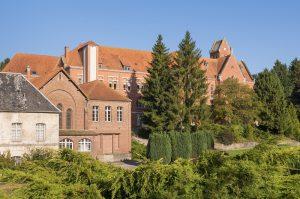 Abbaye Belval